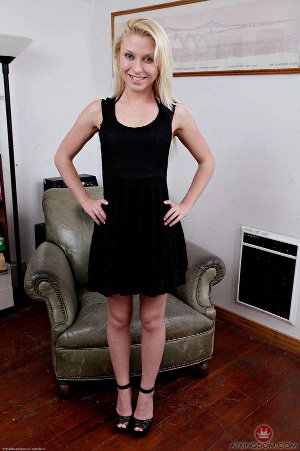 Krystal Shay Feet