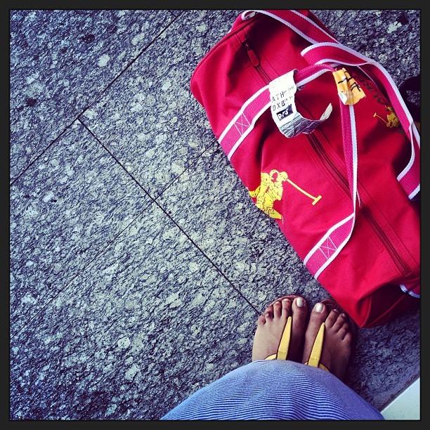 Eleftheria Eleftheriou Feet