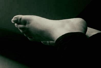 Peya Bipasha Feet