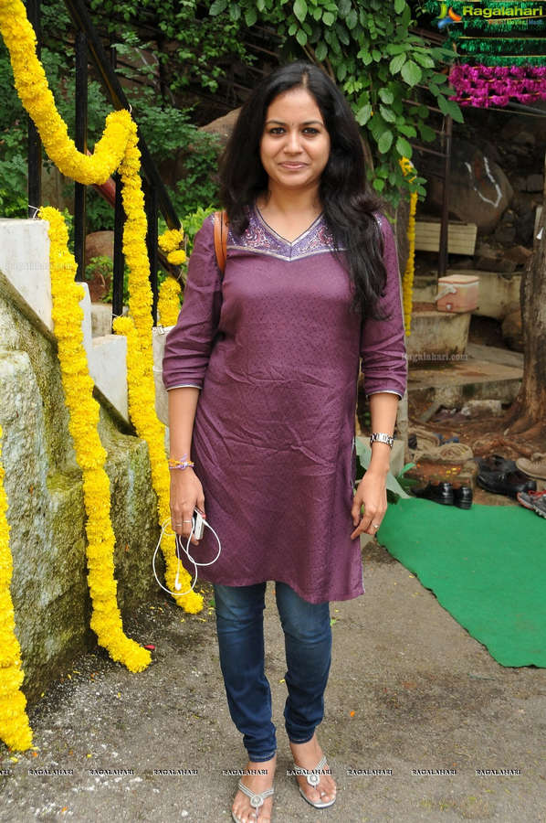 Sunitha Feet