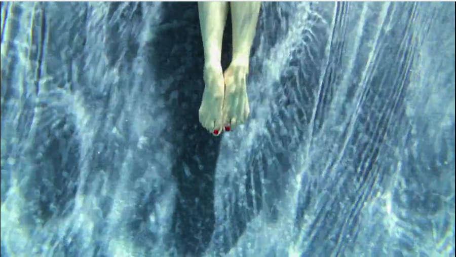 Aisha Schliessler Feet