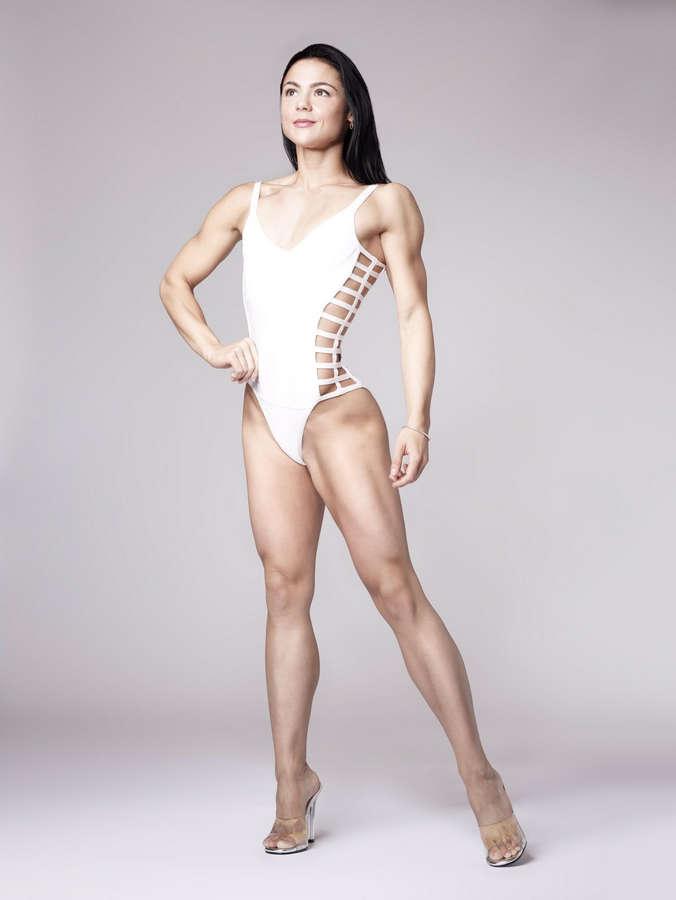 Megan Prescott Feet