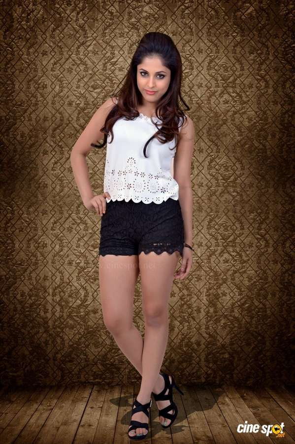 Priya Banerjee Feet