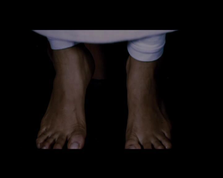 Fouziah Ghous Feet