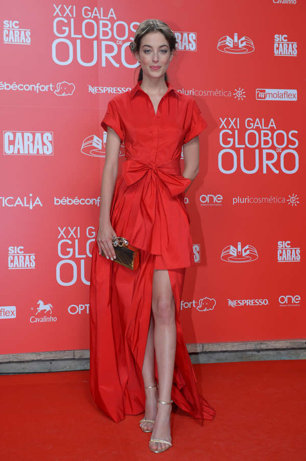 Victoria Guerra Feet