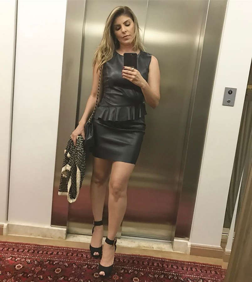 Andressa Mendonca Feet