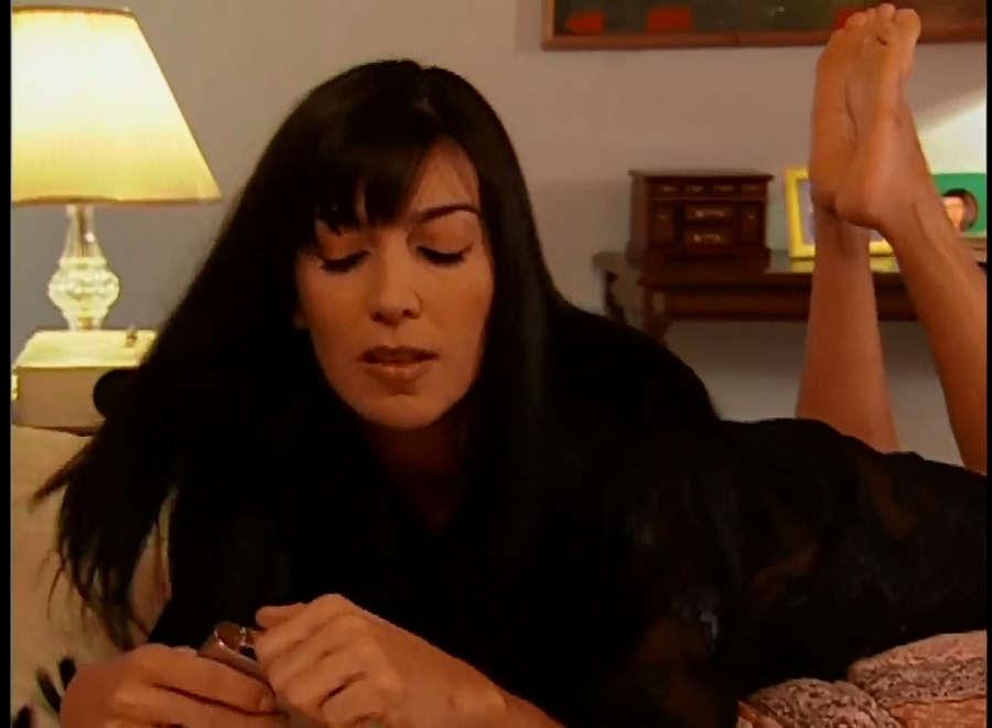 Isabella Santodomingo Feet
