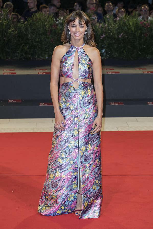 Berenice Bejo Feet