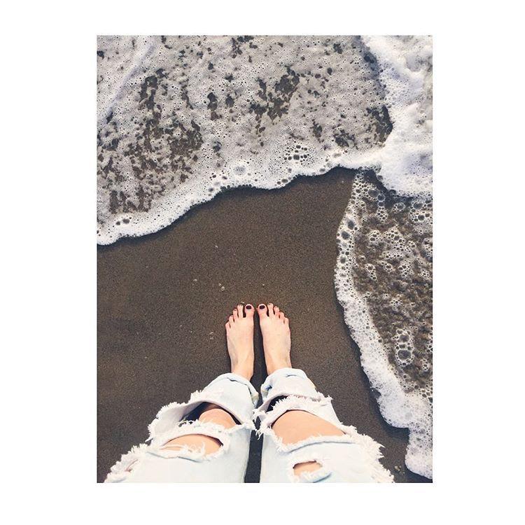 Jessie Pitts Feet