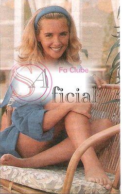 Sofia Alves Feet