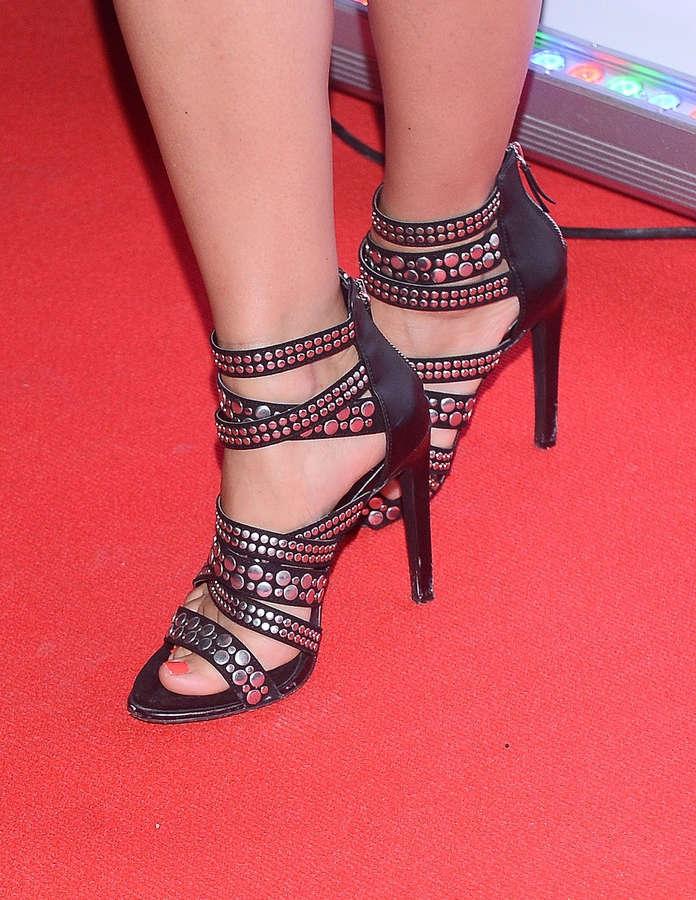 Lidia Kopania Feet