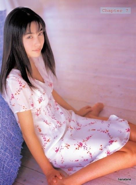 Kazue Fukiishi Feet