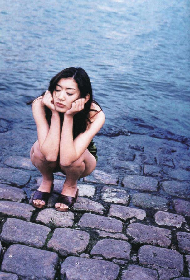 Aiko Sato Feet