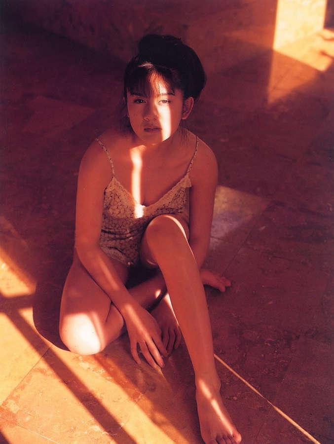 Asami Katsuragi Feet