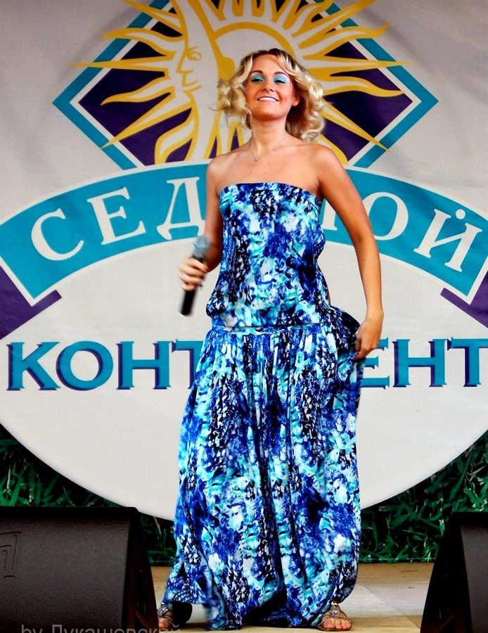 Anastasiya Kraynova Feet