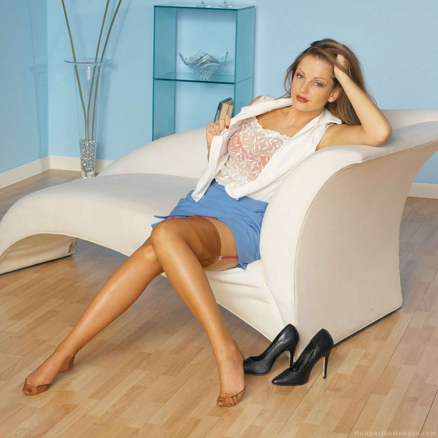 Sandra Shine Feet