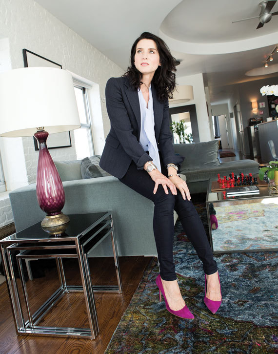 Michele Hicks Feet