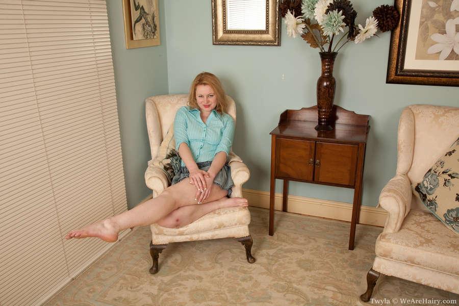 Amber West Feet