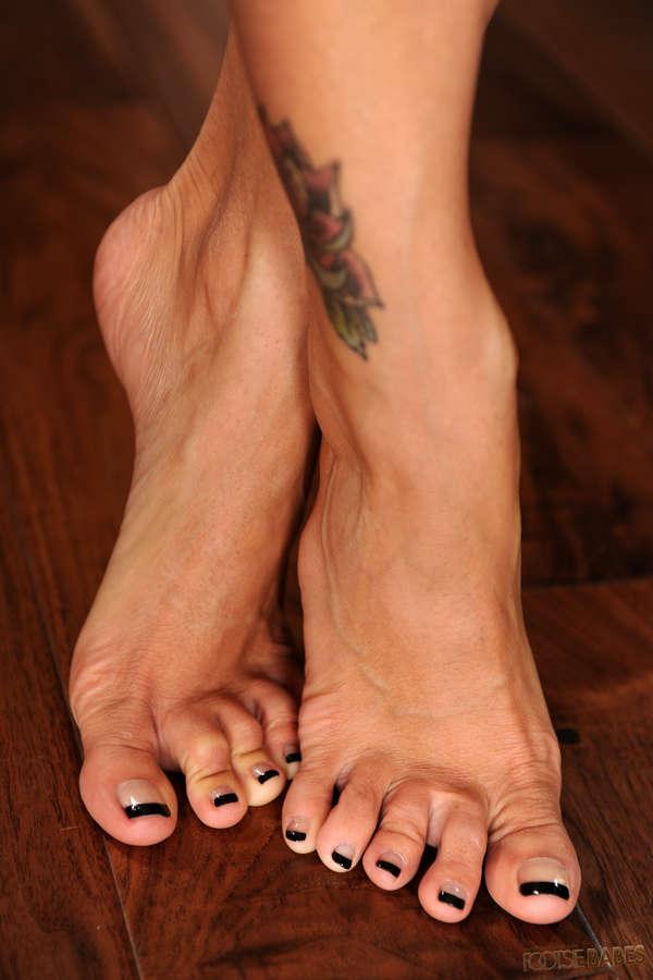 Ava Addams Feet