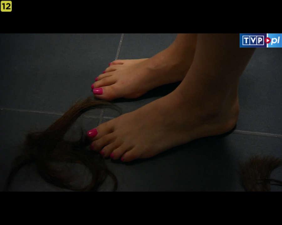 Monika Mazur Feet