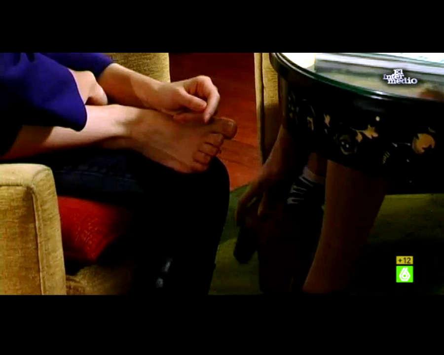 Thais Villas Feet