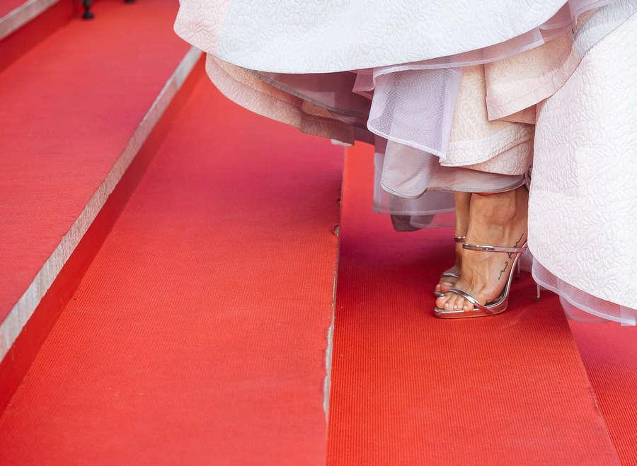 Ekaterina Klimova Feet