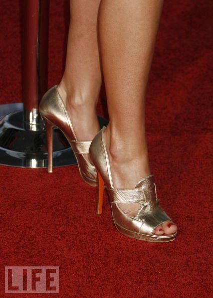 Valerie Azlynn Feet
