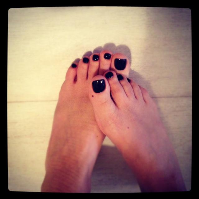 Coco Ho Feet
