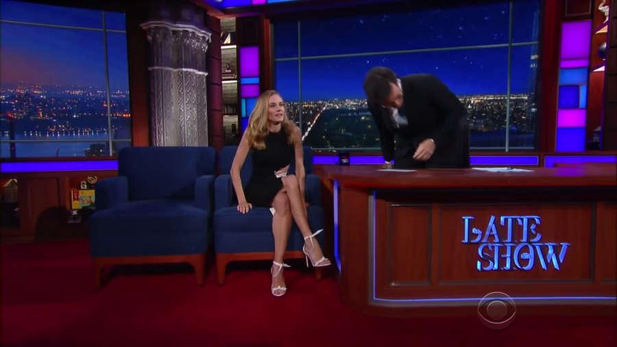 Diane Kruger Feet