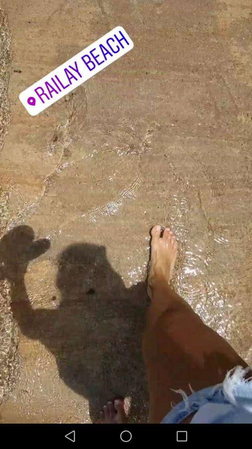 Wendy Nieto Feet