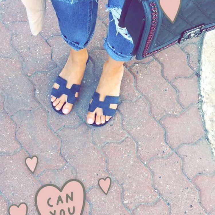 Fouz Alfahad Feet