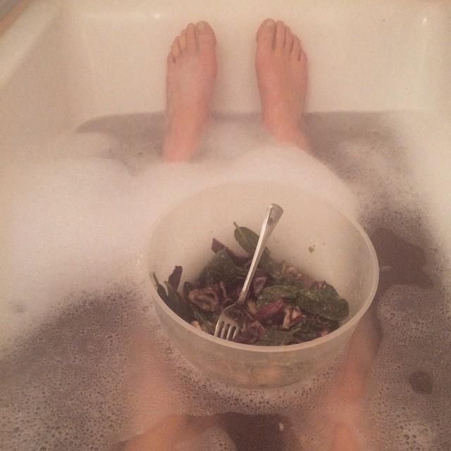 Madison Leyes Feet