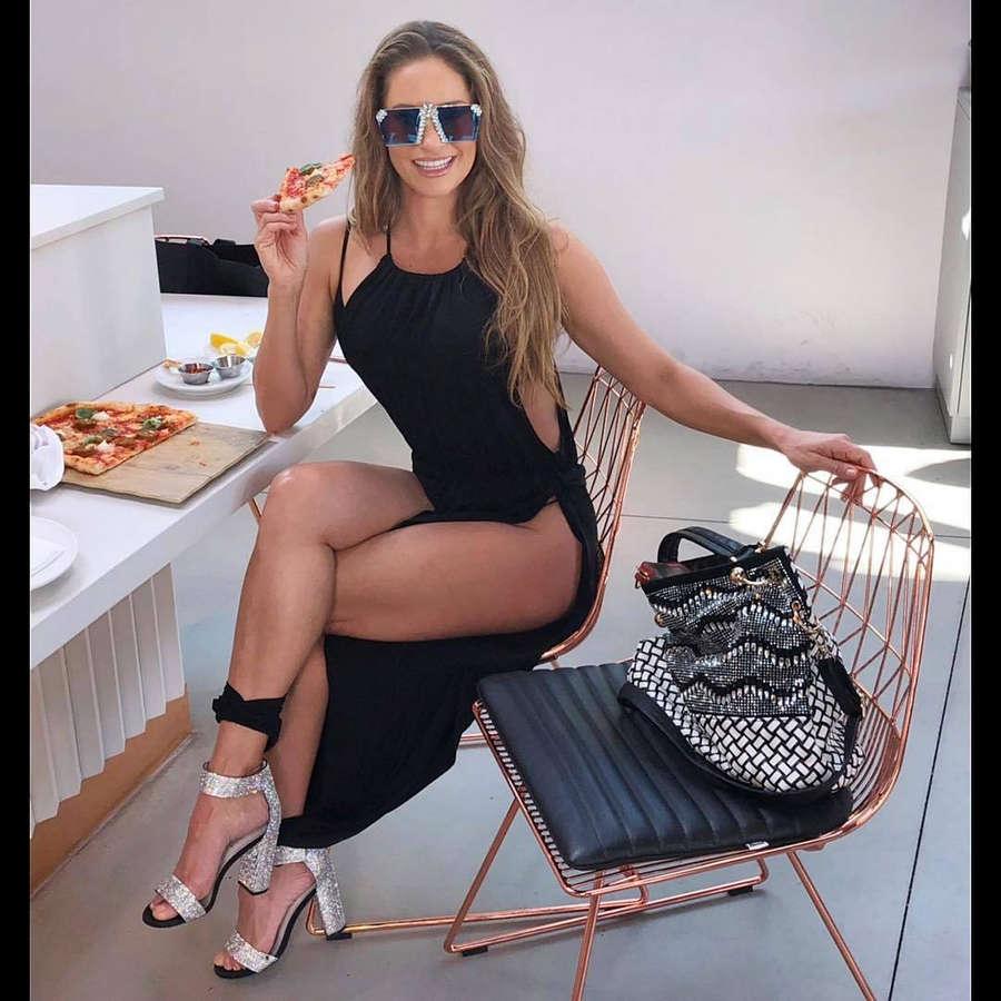 Jennifer Nicole Lee Feet