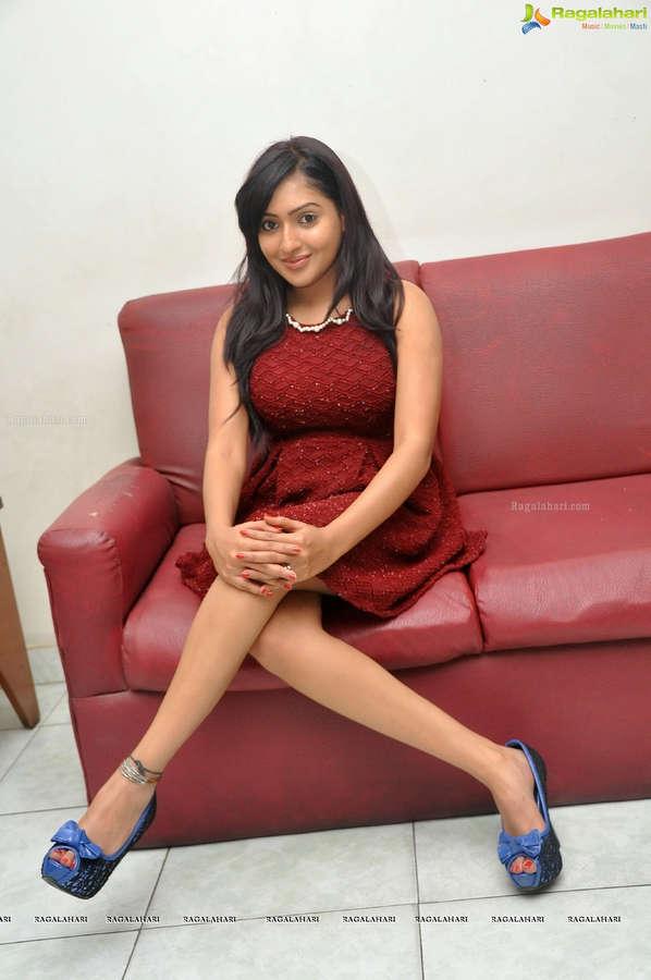 Anjana Deshpande Feet