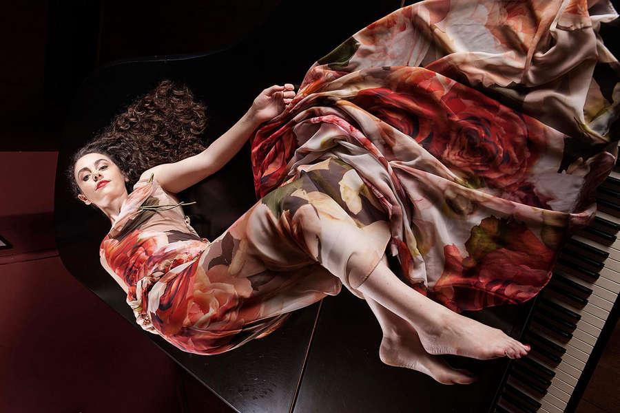 Phoebe Haines Feet