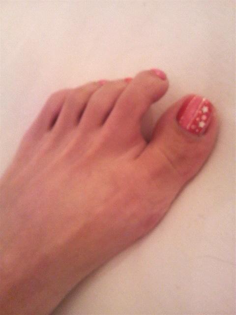 Ayako Hatta Feet