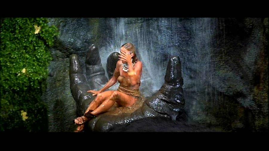 Jessica Lange Feet