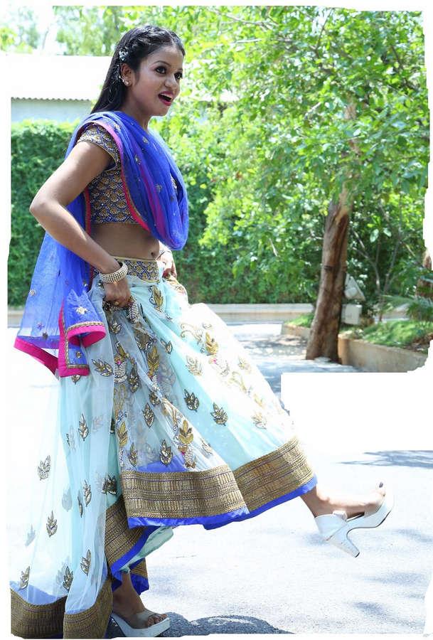 Bhavya Feet