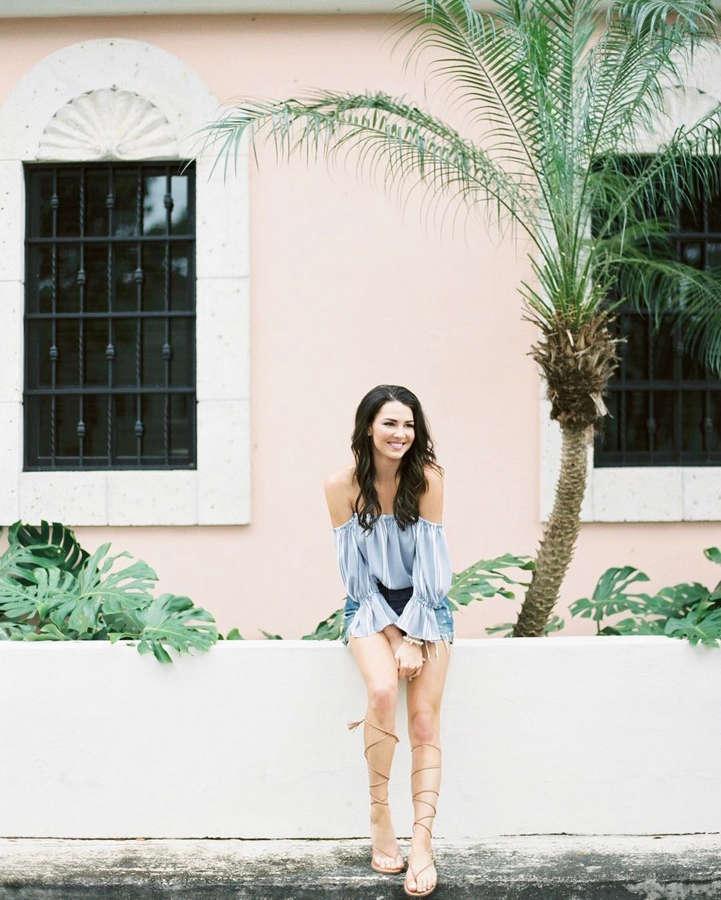 Jennifer Saviano Feet
