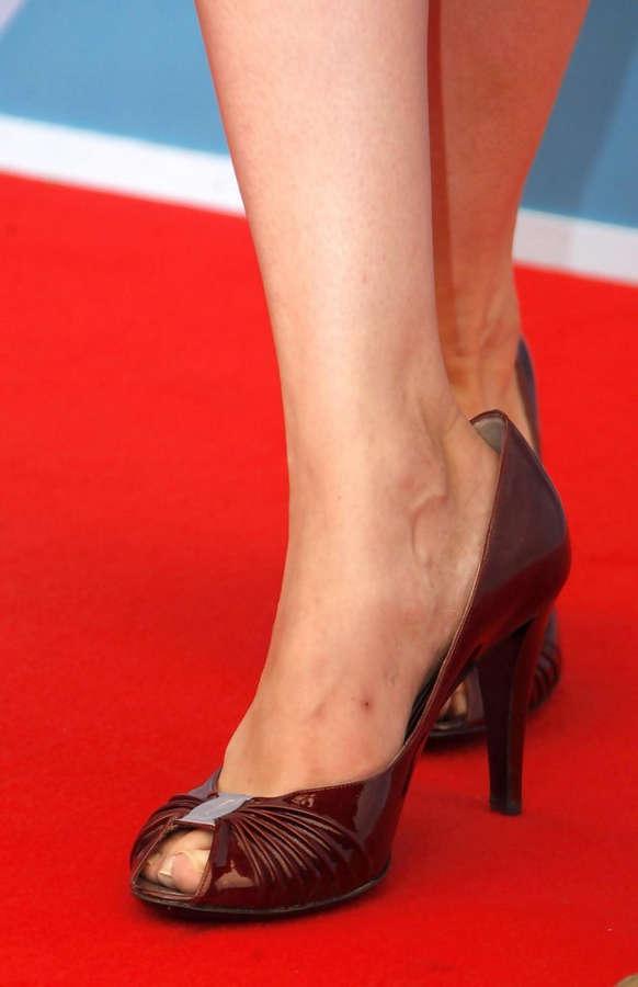 Nina Hoss Feet