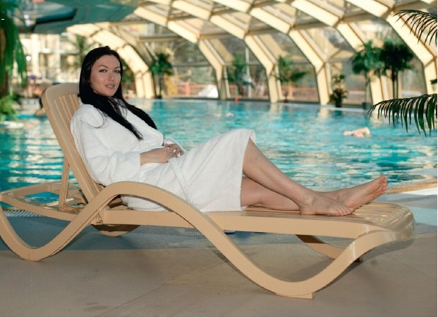 Yuliya Takshina Feet