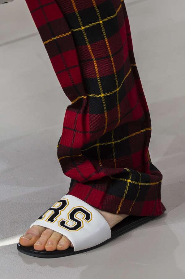 Kirsten Owen Feet