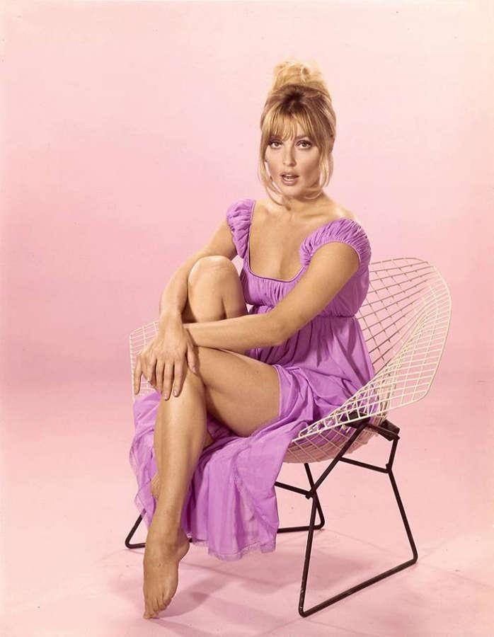 Sharon Tate Feet