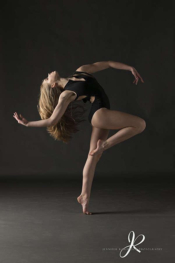 Alexa Blair Robertson Feet