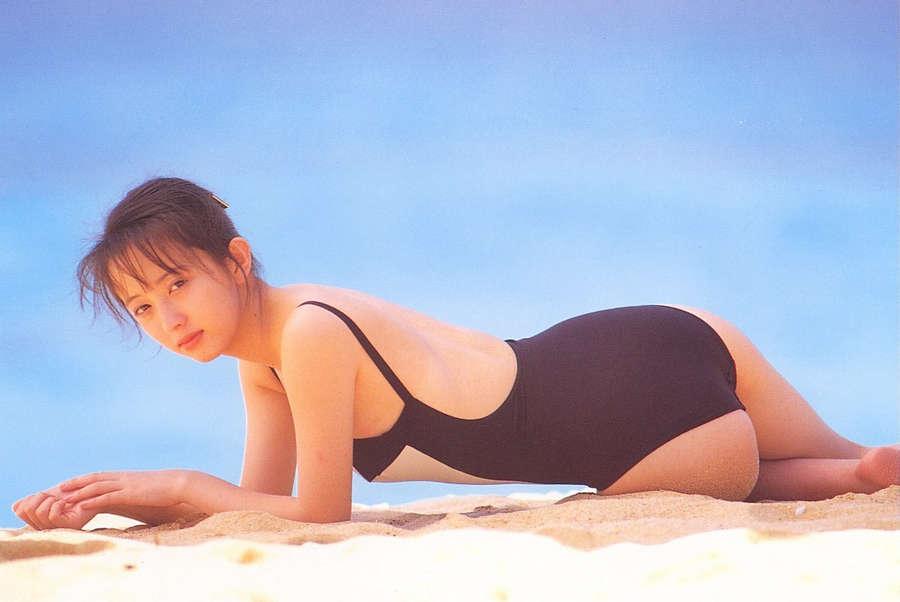 Yumiko Takahashi Feet