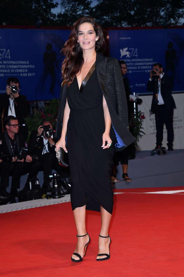 Ilaria Spada Feet