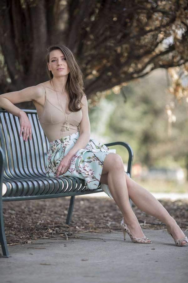 Marina Voruz Feet