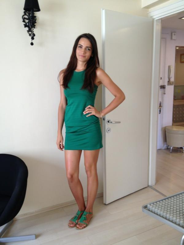 Acalya Samyeli Danoglu Feet