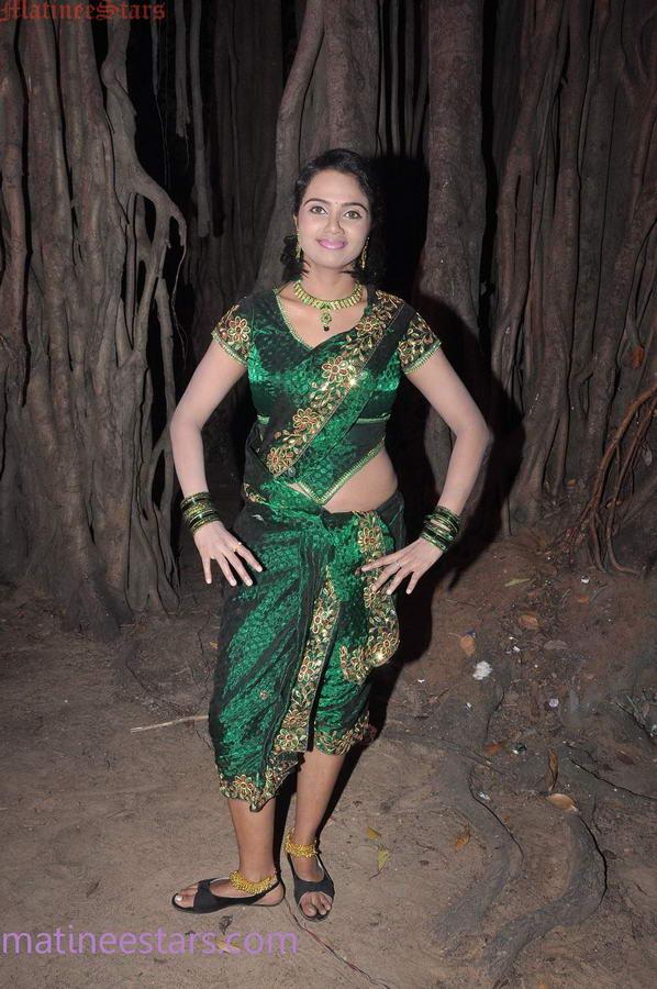 Abhinayasri Feet