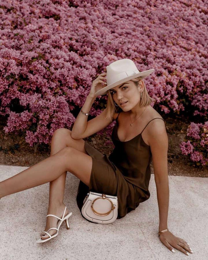 Emily Luciano Feet